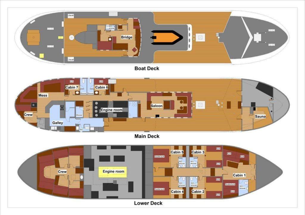 cape-race-deckplan