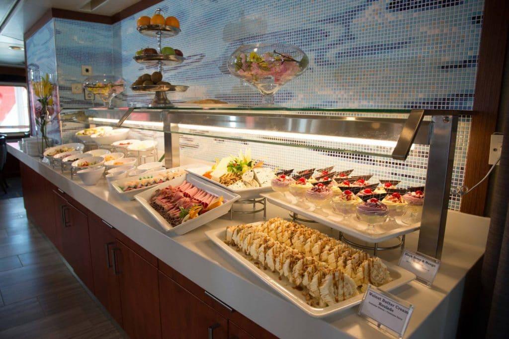 Ocean Adventurer Restaurant