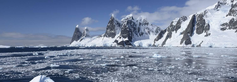 antarktis-reisen-lemaire- Kanal-albatros expedtions