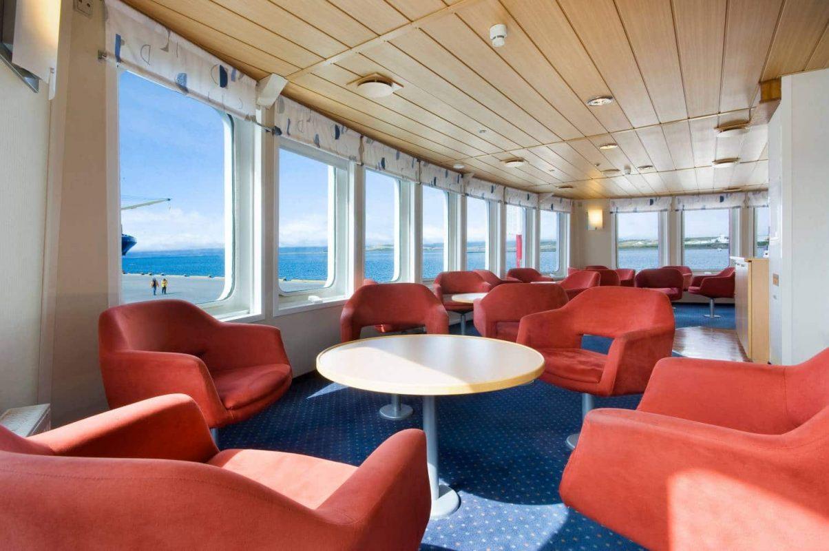 OCEAN NOVA PolarQuest Salon