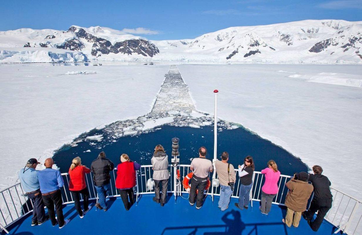 OCEAN NOVA PolarQuest aussen 1