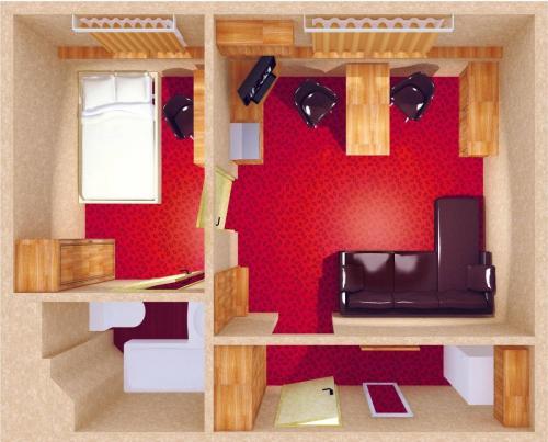 Überblick Grand Suite