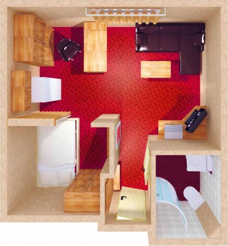 Überblick Mini Suite