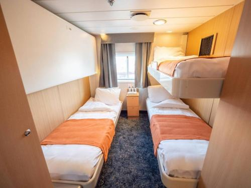 3-Bett-Außenkabine (312)
