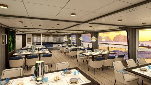 Panorama - Spezialitäten-Restaurant