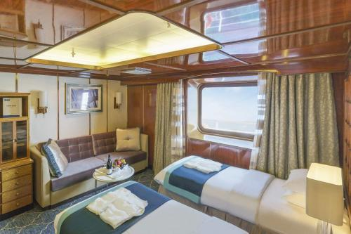 Superior Suite SEA SPIRIT