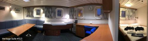 Heritage Suite (513)