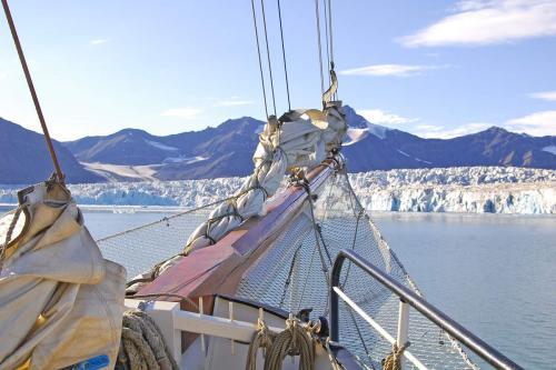 Kurs Spitzbergen