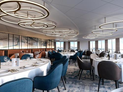 Ultramarine - Restaurant