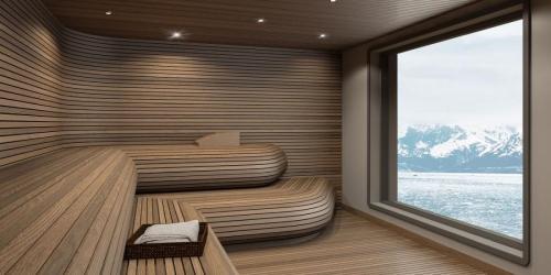 Ultramarine - Sauna